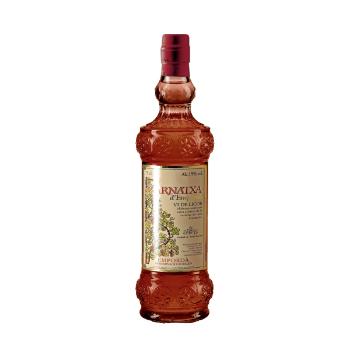 GARNATXA CASTELL SANT FERRAN 0.75L.