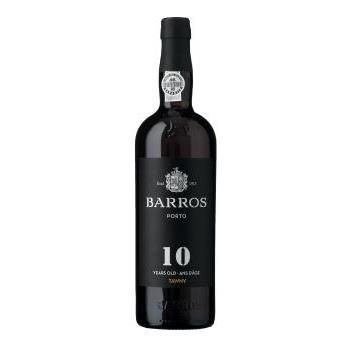 BARROS 10YO RVA 0.75L.
