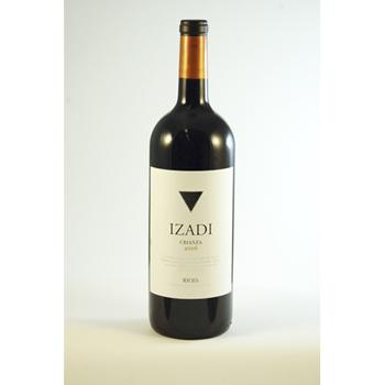 VIÑA IZADI CZA MAGNUM 2015 1.5L.