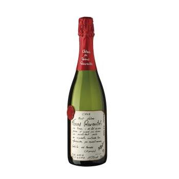CAVA FORNS RAVENTOS B NATURE 0.75L.