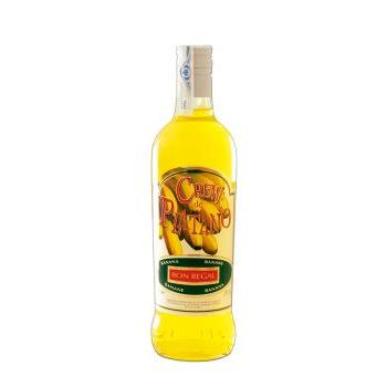 LICOR BON REGAL BANANA 0.7L.