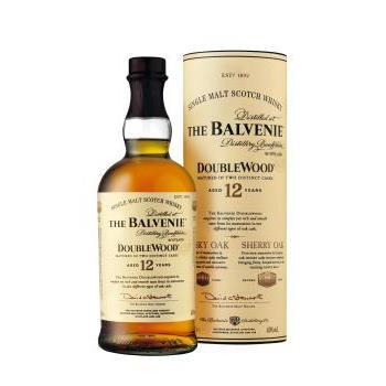 BALVENIE 12 YO 0.7L.