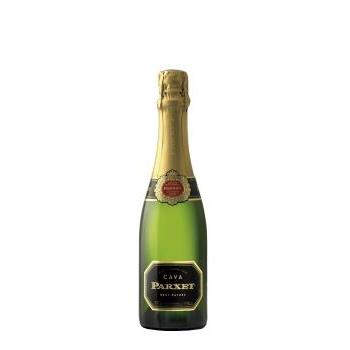 CAVA PARXET BRUT NATURE 375CL