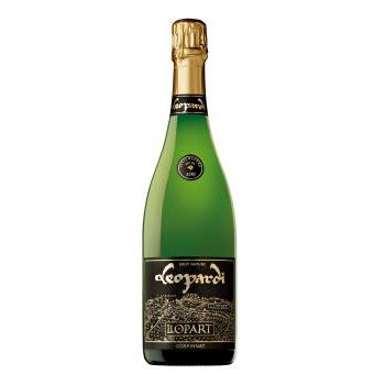 CAVA LEOPARDI BRUT NATURE 75CL 2011 0.75L.
