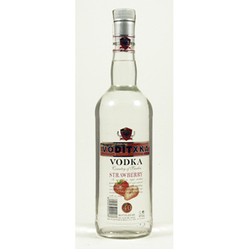 VODITXKA STRAWBERRY 1L.