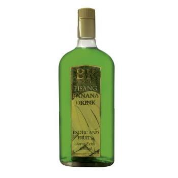 PISANG BR BANANA DRINK 1L.