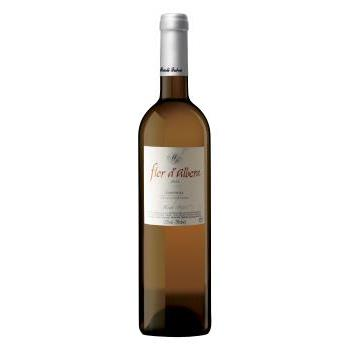 MARTI FABRA FLOR D'ALBERA 2017 0.75L.
