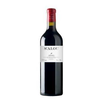 SALOU RSV 2015 0.75L.