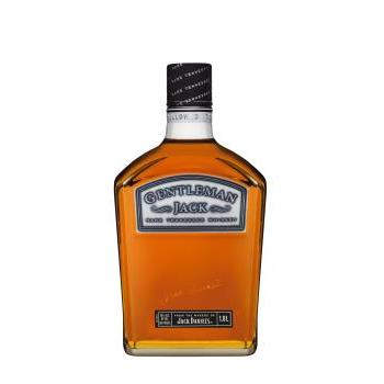 WHISKY J.DANIEL'S GENTELMAN JACK 1L.
