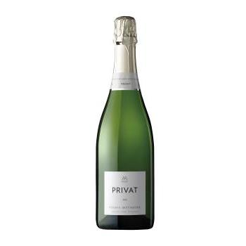 CAVA PRIVAT BRUT NATURE 75CL