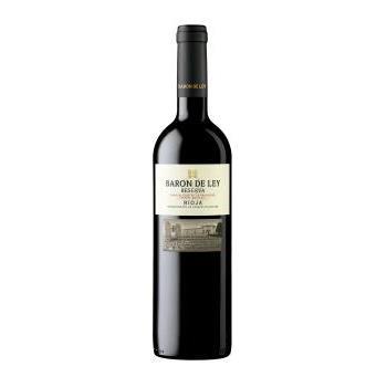 BARON DE LEY RESERVA 2015 0.75L.