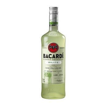 COCKTAIL MOJITO BACARDI 0.7L.
