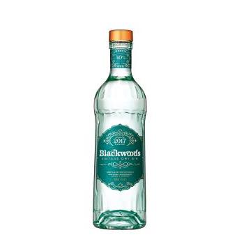 GIN BLACKWOOD'S 0.7L.