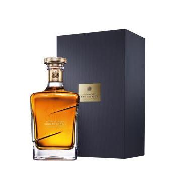 WHISKY JOHNNIE WALKER KING GEORGE V+E 0.7L.