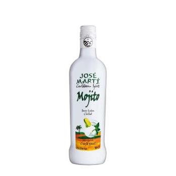 LICOR COCKTAIL MOJITO JOSE MARTI