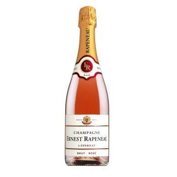MARTEL RAPENEAU ROSE 0.75L.