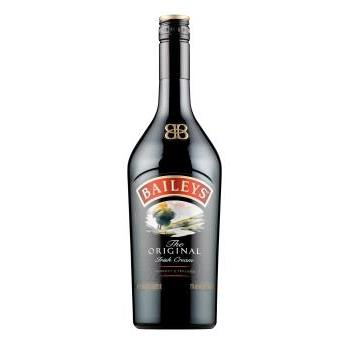 CREMA WHISKY BAILEY'S 1L  17º