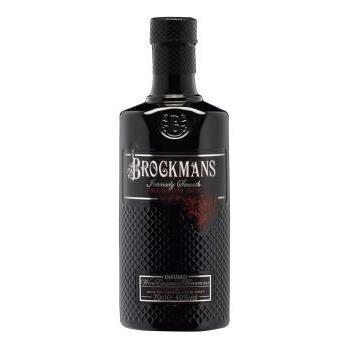GIN BROCKMAN'S 0.7L.