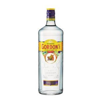 GINEBRA GORDONS 1 LT. SIN DOSIFICADOR