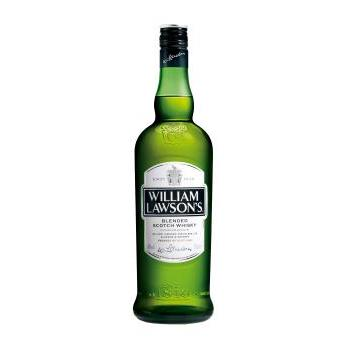 WHISKY WILLIAM LAWSON'S 1L.