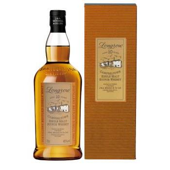 SINGLE CAMPBELTOWN LONGROW 10Y