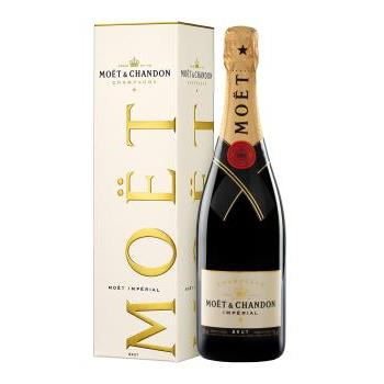 MOET CHANDON 75CL 0.75L.