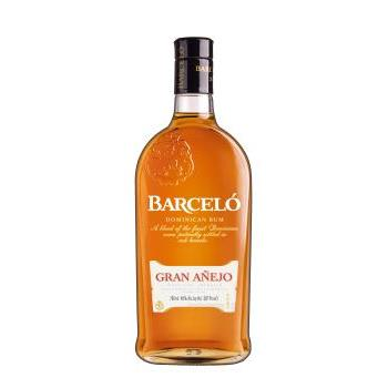 BARCELO GRAN AÑEJO C/DOSIF 0.7L.