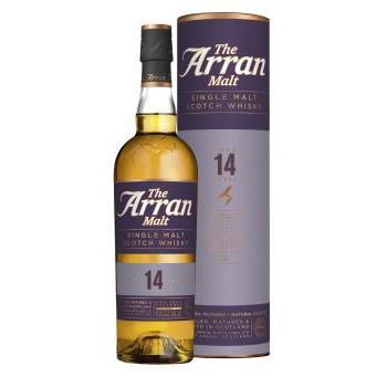 ARRAN 14YO 0.7L.