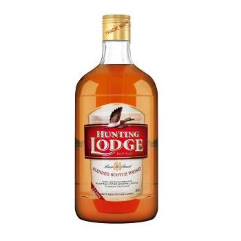 W SCOTCH HUNTING LODGE 2L 40ª