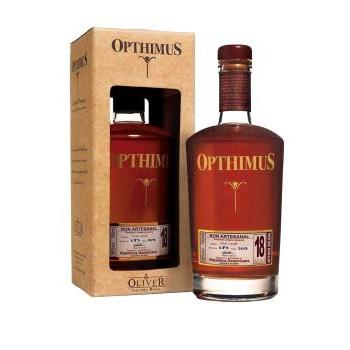 OPTHIMOS 18 Y MIMBRE - R, DOMI 0.7L.