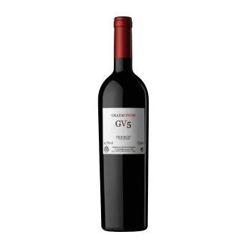 V TINTO PRIORAT PARES BALTA GV5 2013 75CL
