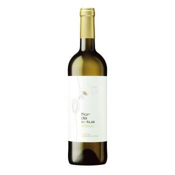 FLOR DE VETUS VERDEJO 2019 0.75L.