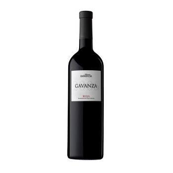 GAVANZA CRZ 2015 0.75L.