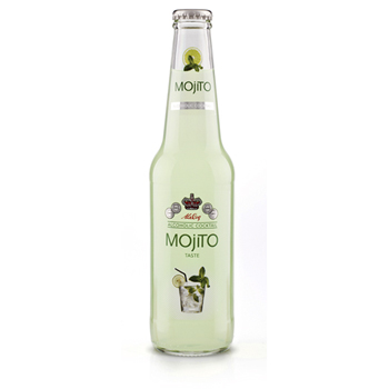 LICOR COCKTAIL MOJITO ALECOQ 0.33L.