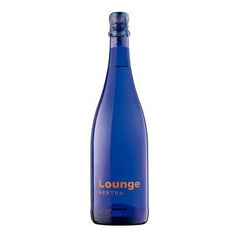 BERTHA BRUT LOUNGE 0.75L.