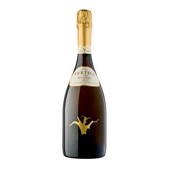 CAVA BERTHA BRUT NATURE SIGLO XXI 0.75 CL