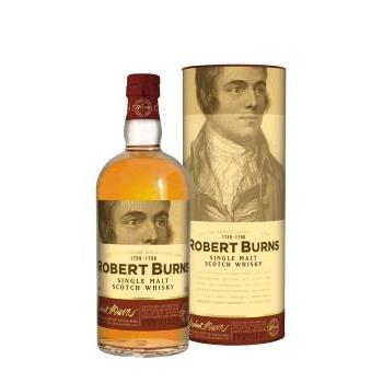 ARRAN ROBERT BURNS 0.7L.