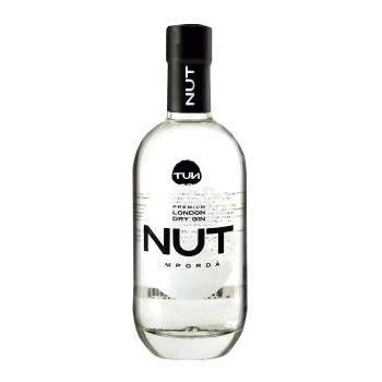 GIN NUT 0.7L.