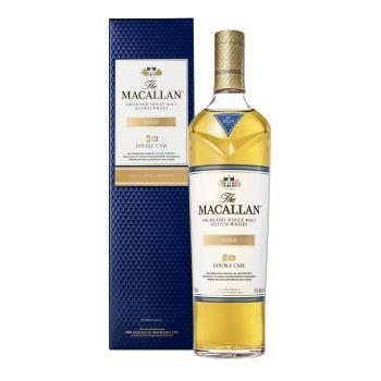 WHISKY MACALLAN GOLD 1824 0.7L.
