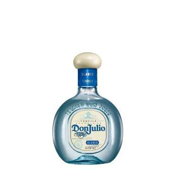 MEX DON JULIO BLANCO 0.7L.