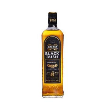 WHISKY BUSHMILLS BLACK BUSH 0.7L.