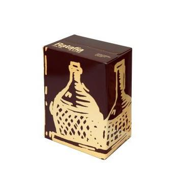 LICOR RATAFIA RUSSET BAG IN BOX 3L.