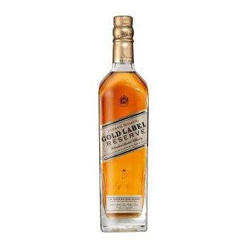 JOHNNIE WALKER GOLD RESERVE 0.7L.