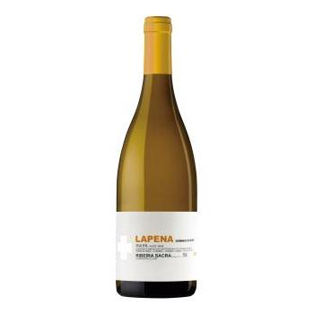 VINO BLANCO RIBERA SACRA DOMINIO DO BIBEI LA PENA 2013 0.75CL