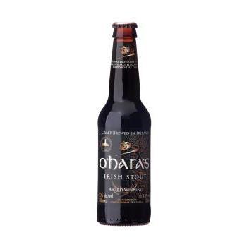 O'HARA'S STOUT 0.33L.