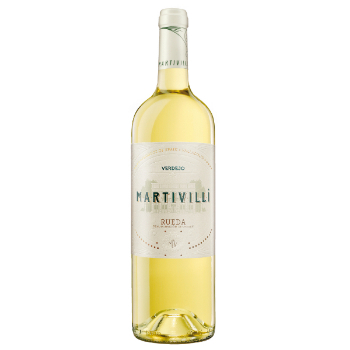 MARTIVILLI VERDEJO MAGNUM 2019 1.5L.