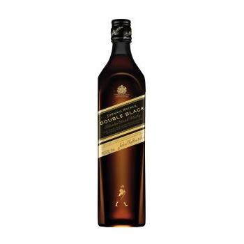 WHISKY JOHNNIE WALKER DOUBLE BACK 0.7L.