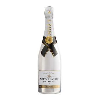 CHAMPAGNE MOET CHANDON ICE IMPERIAL 0.75L.