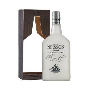 RON NEISSON BLANC AGRICOLE SPIRIT 70º 0.7L