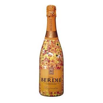 BERDIE RUPESTRE FLOWER 0.75L.